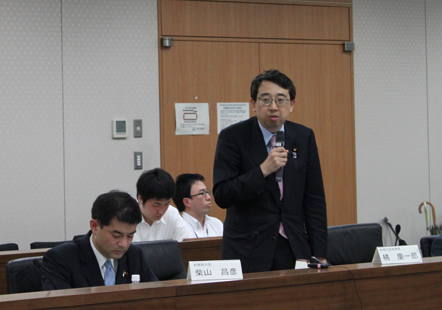 総務省|放送政策に関する調査研究会第11会合(平成25年6月26日)