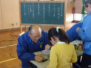 福岡県糸島市で電波教室を開催しました