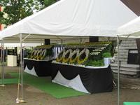 釧路市民戦災死没者慰霊式 並びに 平和祈念式