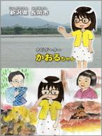 ビデオ「わたしがしらべた戦災 空襲があった街・長岡」の画像