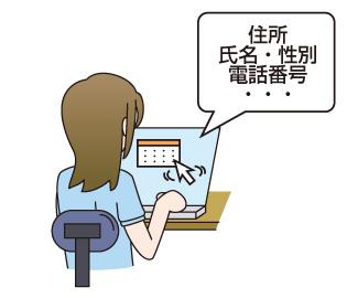 個人に関する情報の取扱い|基本的な対策|一般利用者の対策|国民の ...